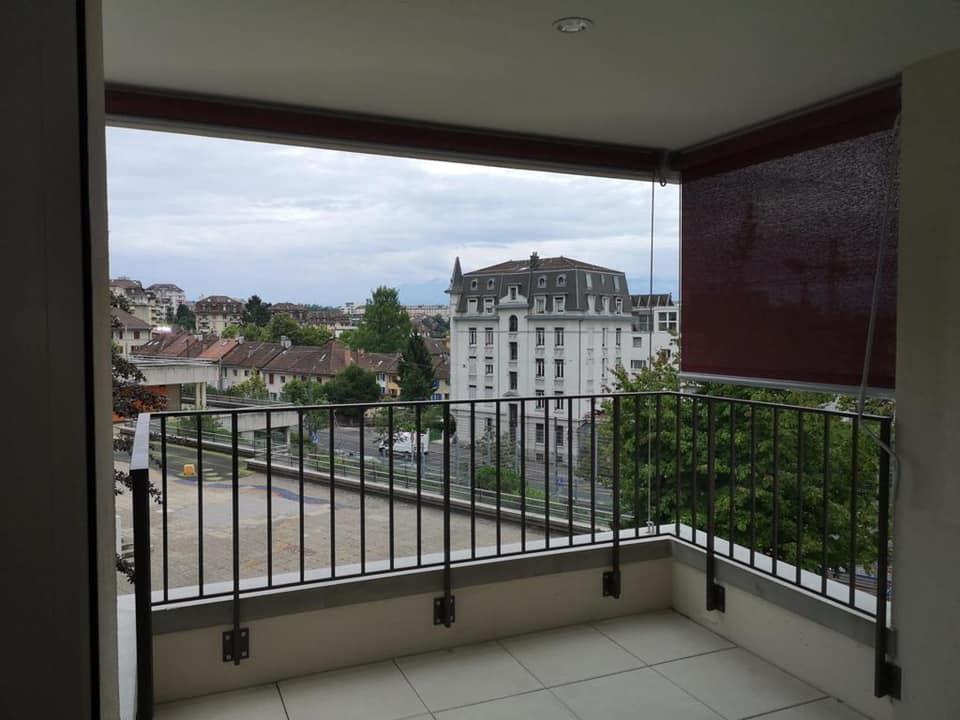 Grand studio en plein centre de Lausanne